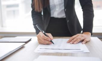 Contribuabilii înrolaţi în SPV pot primi online cazierul fiscal