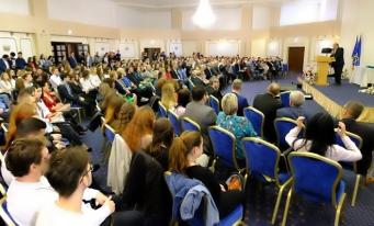 """CECCAR Botoșani: Prima ediție a concursului de contabilitate Elevul de azi – profesionistul contabil de mâine, în parteneriat cu Colegiul economic """"Octav Onicescu"""""""