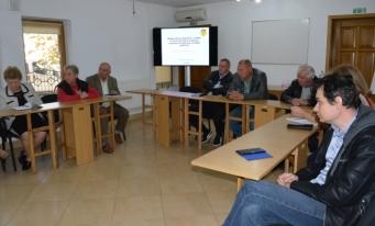 CECCAR Ialomița: Răspunderea expertului contabil și riscul asociat în realizarea lucrărilor de expertiză contabilă judiciară