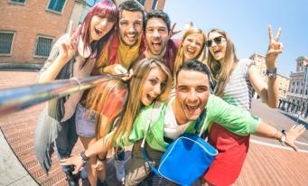 Erasmus+: UE va investi în 2020 peste 3 miliarde de euro pentru tinerii europeni care vor să studieze sau să se pregătească în străinătate