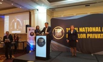 Topul Național al Firmelor Private din România, ediția a XXVII-a: 30 de ani de libertate antreprenorială