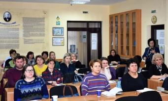 CECCAR Bacău: Noutățile legislative fiscale, discutate de experți contabili și contabili autorizați cu reprezentanți ai Administrației Județene a Finanțelor Publice