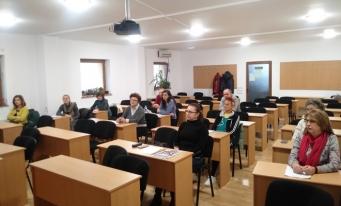 CECCAR Dolj: Seminar de fiscalitate, în colaborare cu AJFP, pentru soluționarea diferitelor aspecte tehnice care necesitau clarificări