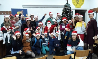 CECCAR Mureș: Cozonaci, prăjituri și un recital de taragot, la final de an