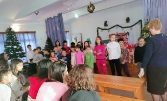 """CECCAR Prahova: Acțiune dedicată celor mici, cu """"complicitatea"""" Moșului"""