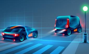 T&E: Introducerea necontrolată a mașinilor fără șofer va crește traficul cu până la 150% în orașele europene și va agrava poluarea