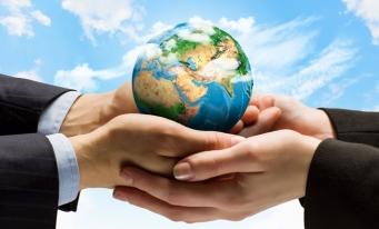 Analiză: Pentru prima dată după 1945, prioritățile omenirii se schimbă, mediul trece primul loc