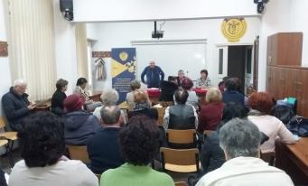 CECCAR Mureș: Dezbateri privind impozitele și taxele locale