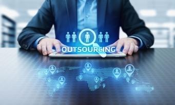 Piața locală de outsourcing a ajuns, în 2019, la aproximativ 800 de milioane de euro