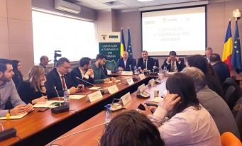 A doua ediție a Cartei Albe a Turismului din România