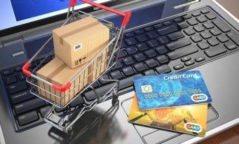 Raport: Piața e-commerce din România a depășit 4,3 miliarde de euro, în 2019; românii au cumpărat de 12 milioane de euro/zi