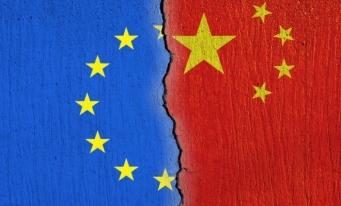 Eurostat: UE a înregistrat anul trecut un deficit comercial de 164 miliarde de euro pe relaţia cu China