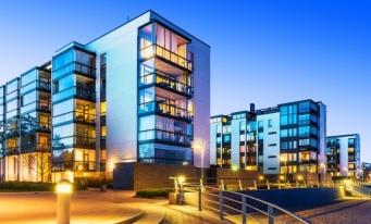 Peste 67.500 locuinţe terminate în 2019