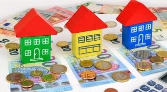 ANCPI: Peste 48.300 tranzacții imobiliare, în luna martie