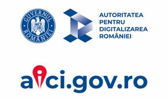 Solicitările pentru șomaj tehnic aferente lunii aprilie, exclusiv pe platforma www.aici.gov.ro