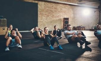 Condiţiile care trebuie respectate la accesul în baze sportive, în competiţii, precum şi regulile impuse sălilor de fitness şi aerobic, publicate în Monitorul Oficial
