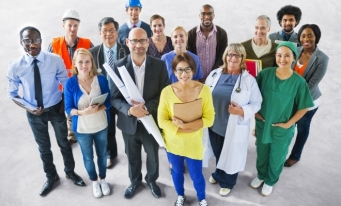 Eurostat: România, locul trei în UE după ponderea angajaților din sectorul utilităților publice