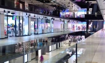 Noile reguli pentru mall-uri, cazinouri, alte săli de jocuri de noroc şi pariuri, publicate în Monitorul Oficial