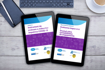 IFAC: Importanța contabilității de angajamente în evaluarea impactului economic al pandemiei de COVID-19. Noi documente traduse de CECCAR în limba română