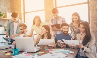 INACO: O echipă de cercetători români a creat un indice integrat al flexibilității muncii
