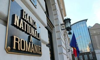 Rezervele internaționale ale României s-au diminuat în septembrie cu 3,311 miliarde euro