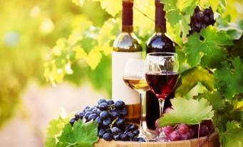 OIV: Producţia de vin a României a scăzut în acest an până la 3,6 milioane hectolitri