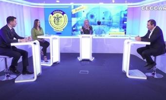 Fit for Future – Antreprenor în România: Reziliența sectorului imobiliar în pandemie