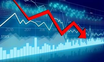 În primele zece luni, investiţiile străine directe au scăzut cu 2,9 miliarde euro, iar datoria externă s-a majorat cu 9,2 miliarde euro