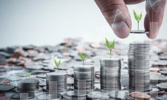 Investiţiile nete în economia naţională au crescut cu 0,7% în primele nouă luni