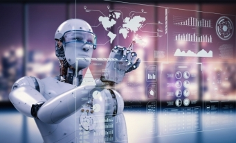 Tehnologiile-vedetă ale anului viitor vor fi AI, automatizarea, personalizarea soft-urilor