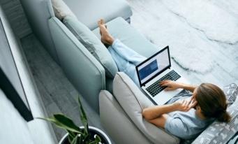Kaspersky: Angajaţii companiilor mici au nevoie de mai puţin sprijin în telemuncă, faţă de cei din firmele mai mari