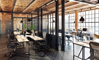 CBRE: Relocările au reprezentat 60% din volumul de spații de birouri tranzacționate în București anul trecut