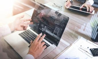 Doar 7% dintre companiile din România au utilizat, anul trecut, dispozitive care pot fi monitorizate prin Internet; media în UE este de 18%