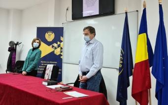 CECCAR Buzău: Depunerea jurământului de către noii profesioniști contabili