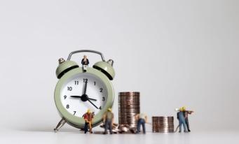 Costul orar al forței de muncă a crescut cu peste 8,69% în trimestrul IV din 2020 față de aceeași perioadă din 2019