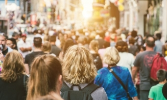 Populația după domiciliu, 22,089 milioane persoane la 1 ianuarie 2021