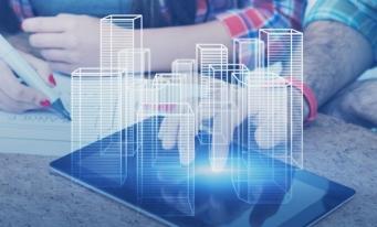 Deloitte: Implementarea tehnologiei 5G, furnizarea de servicii integrate și dezvoltarea biroului virtual, printre tendințele anului 2021 în imobiliare la nivel global