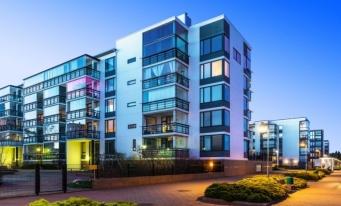 Prețul mediu în sectorul rezidențial din România ar putea crește cu 5%-10% în 2021