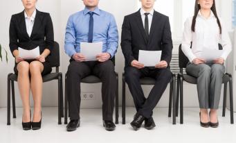 Rata șomajului s-a menținut la 1,21% în București, în aprilie