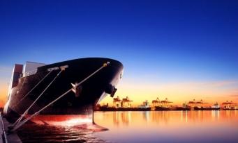 INS: Transportul portuar maritim a scăzut cu 3,1% în primul trimestru din 2021