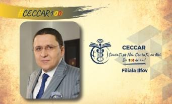 Filiala Ilfov