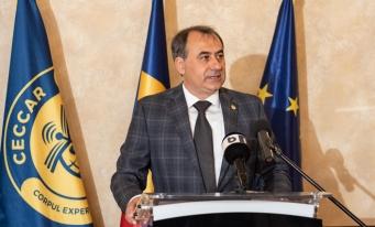 Mesajul transmis de președintele Consiliului superior al CECCAR, prof. univ. dr. Robert-Aurelian Șova, în deschiderea manifestărilor desfășurate la București, cu prilejul celei de-a XVII-a ediții a Zilei Naționale a Contabilului Român
