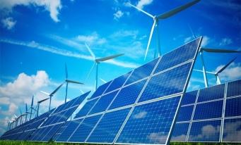 Investițiile în energiile regenerabile au atins un nivel record de 174 miliarde de dolari în primul semestru