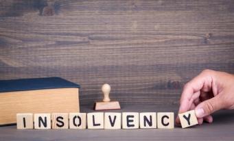 ONRC: Peste 3.500 de firme și PFA au intrat în insolvență în primele șapte luni
