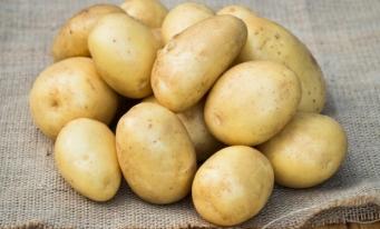 România, al șaptelea producător de cartofi din UE
