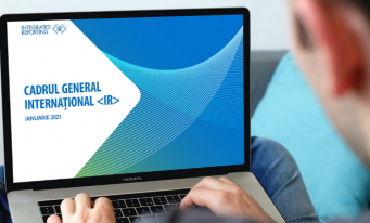 Cadrul general internațional de raportare integrată, tradus de CECCAR în limba română