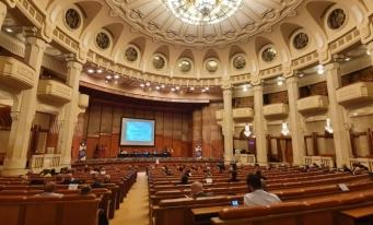 Congresul profesiei contabile din România, ediția a XXIII-a