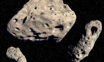 Cinci asteroizi au primit, în ultimele luni, nume de astronomi români