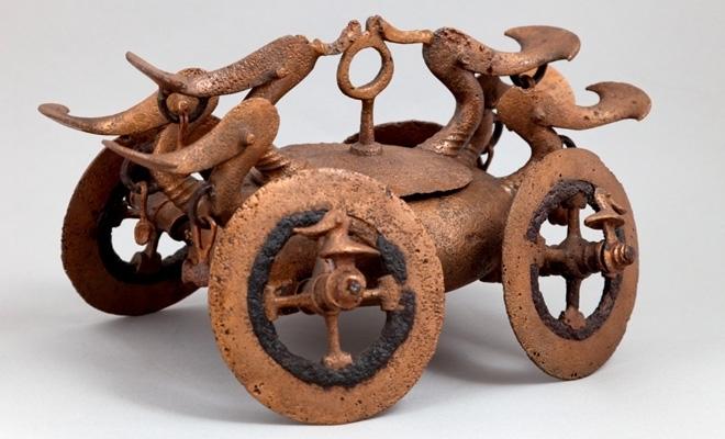 """""""Comorile României"""", la Muzeul Național al Chinei din Beijing"""