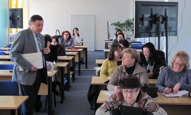 Modificările Regulamentului privind auditul de calitate au fost dezbătute la Brăila